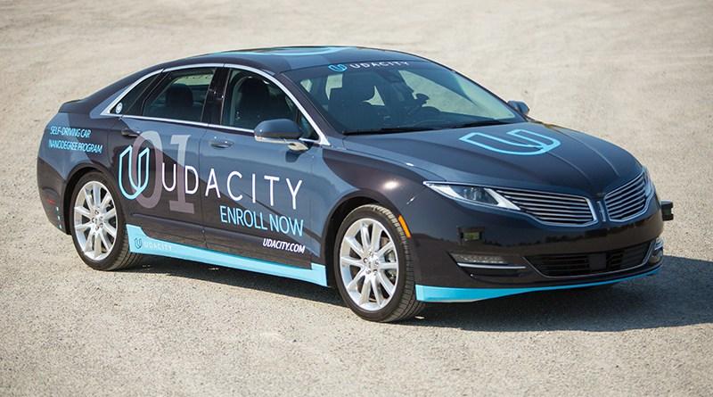 Udacity Car